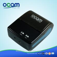 Impresora Bluetooth de tamaño mini