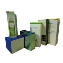 Printing Cosmetics Packaging Boxes