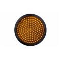 300mm 12 pouces optique de lumière jaune de véhicule de lumière de trafic de LED jaune optique optique