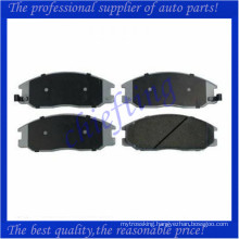 D864 0K52Y-33-23Z D903 for kia sedona brake pad