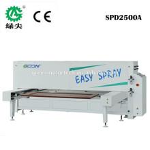 Puerta de madera Automatic Paintingqingdao sefe trading co. ltd máquina de pulverización de gabinetes de cocina automática cefla prima