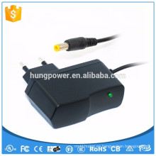 Adaptador de corriente continua de 6 v 1000ma ac