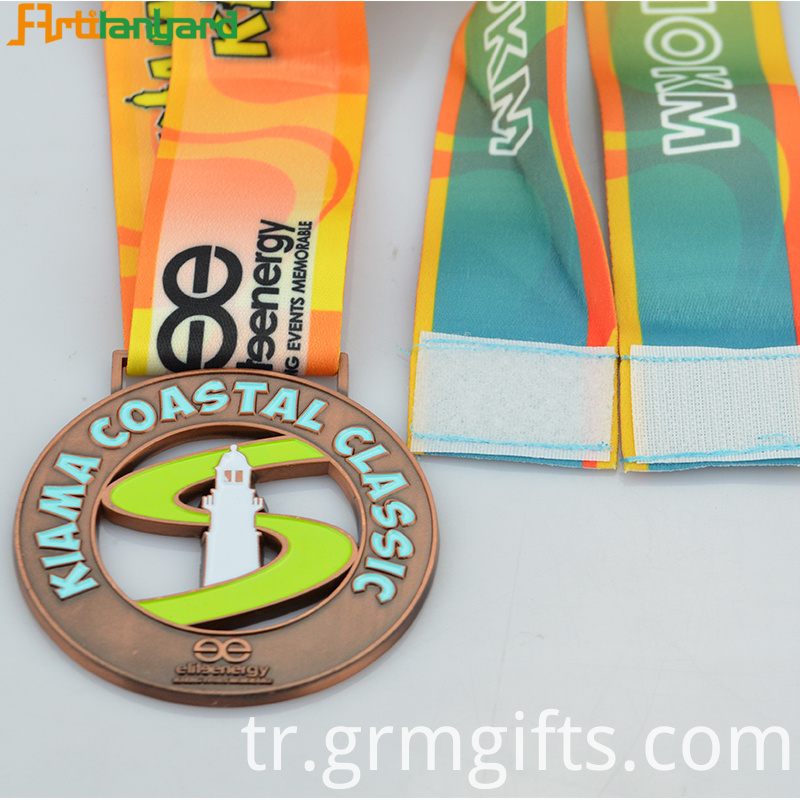 Custom Made Medals