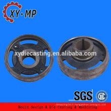 Mainland XIANGYU moulage sous pression aluminium Ltd machines pièces de moteur cnc pièces détachées de moteur