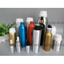 Alumínio Cosméticos Embalagem Recipiente para Óleo Perfumado (PPC-AEOB-025)