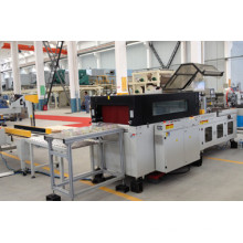 Side Seal Shrink Packing Machine