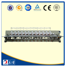 THICK THREAD EMBROIDEYR MACHINE FROM LEJIA