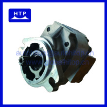 Pompe à engrenages hydraulique de rechange pour Komatsu 705-73-29010