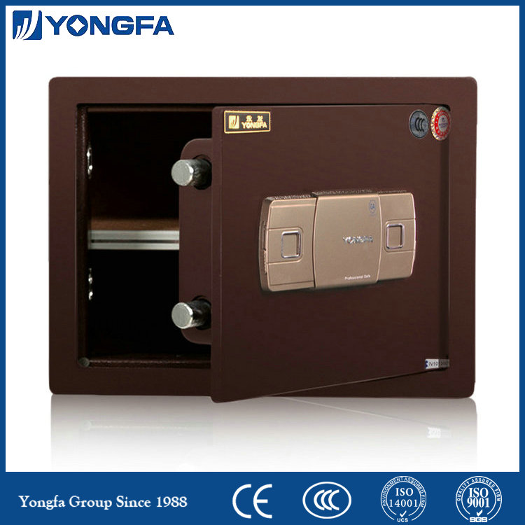 Small Size Electronic Digital Safe
