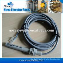 Elevador Interruptor Monostable