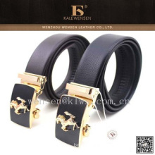 New Products 2016 fashionable pu leather belts