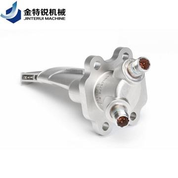 Processamento e venda de peças de motocicleta CNC