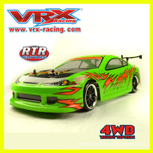 VRX racing 01:10 Scale 4WD Cheap driften, Rc-Car racing