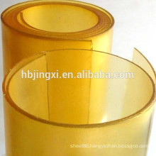 Tear Resistant PU Sheet , PU Plastic Sheet