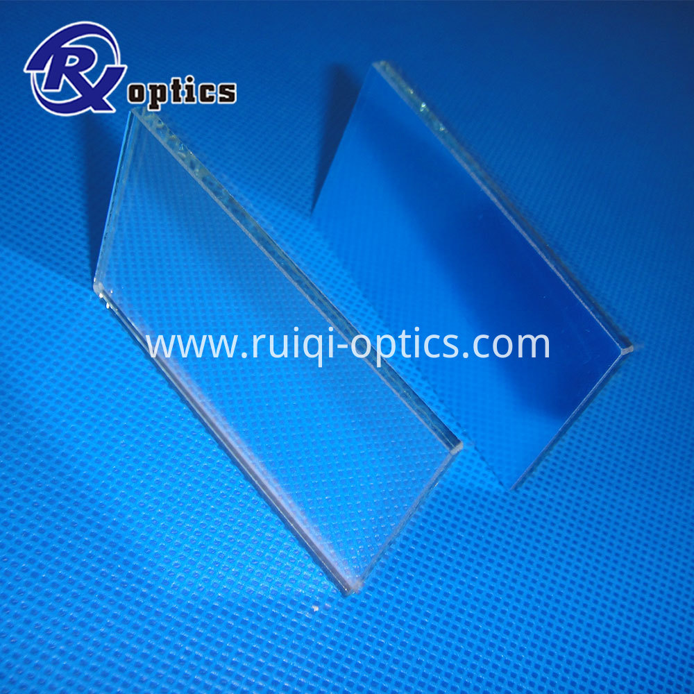 Front Surface Mirrors with Metallic Coatings