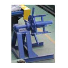 Automatische veränderliche C-Pfettenformmaschine