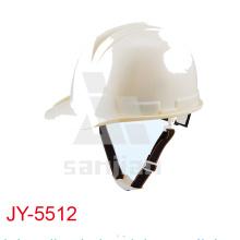 Дя-5512 Белый строительными се PE защитный шлем