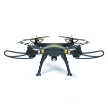 Drone de 2.4Ghz RC Quadcopter con WIFI RTF