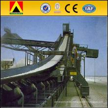 NN500 Heavy Duty Polyester Textile NN Rubber Conveyor Belts
