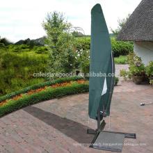 Uplion MFC-003 Oxford parasol imperméable résistant à la couleur