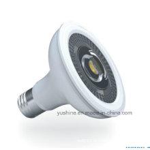 Luz LED PAR30 12W COB
