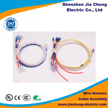 IP Series Connector Cable Assemblies Molex Clip Wire Harness