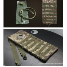 Paquete de reemplazo de deportes al aire libre militar táctico hidratación bolsa de agua embalse