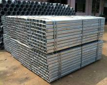 hengfeng Hot dip galvanized highway guardrail