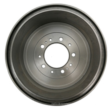 High performance auto truck brake drums with Emark certificate
