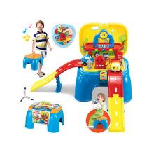 Набор пластиковых игрушек для детей Набор инструментов для мальчика (H0535162)