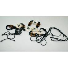 Модный восковой плетеный шнур