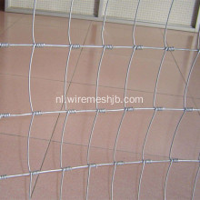 Woven Wire Field Fence-Kraal Type Fence