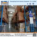 Hergestellt in China Lager Paletten Regale Speichersystem