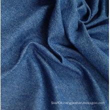Stretch Denim Dress Fabric Navy