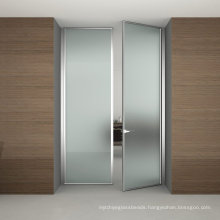 Shower Glass, Safety Glass, Construction Decoration Door Glass