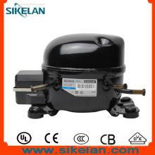 Small Vibration Qd25hg AC Compressor