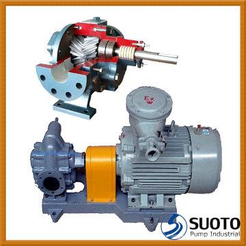2cy Series Lubrication Oil Pump