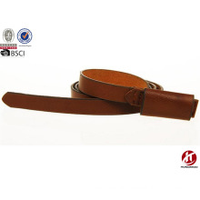 WenZhou Women Cheap PU Leather Belt with Colorful Design
