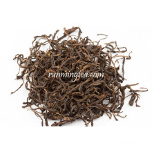 Guangdong grandes hojas Maofeng té negro