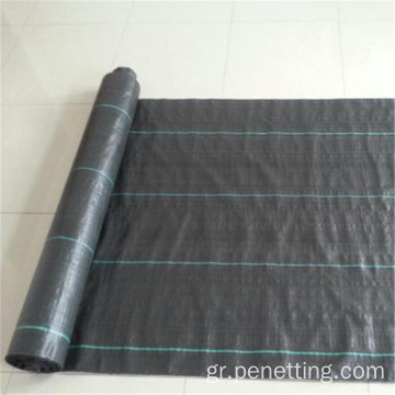 80gsm 12 * 12Mesh Weed Control Mesh