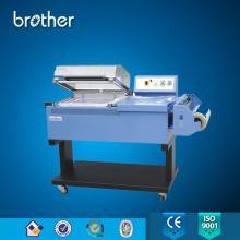 2016 Brother Brand Small Shrink Wrapping Machine FM5540A