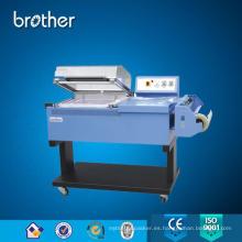 Máquina de embalaje pequeña retráctil de la marca de Brother 2016 FM5540A