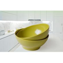 Eco Bamboo Fiber Biodegradable Tableware Bowl (BC-B1013)