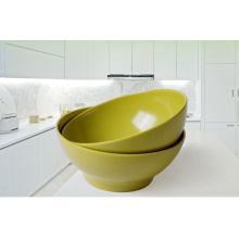Eco Bamboo Fiber Biodegradable Bowware для посуды (BC-B1013)