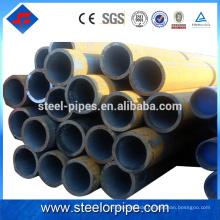 Konkurrenzfähiger Preis mit hochwertigem großem Zoll nahtlosem Stahlrohr
