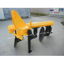 Factory Supply Top Quality 3 Point Baldan Disc Plough for Yto Tractor