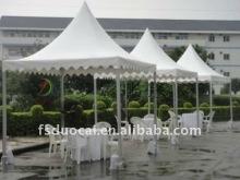 3x3m pagoda tent