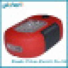 27 светодиодный портативный магнитный фонарик с подвесной крюк