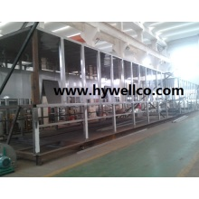 Dewatering Vegetable Special Dryer