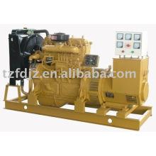 100KW Shanghai Brand Power Generator